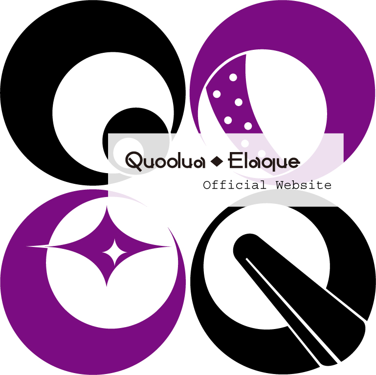 Quodua◆Elaque Official Website